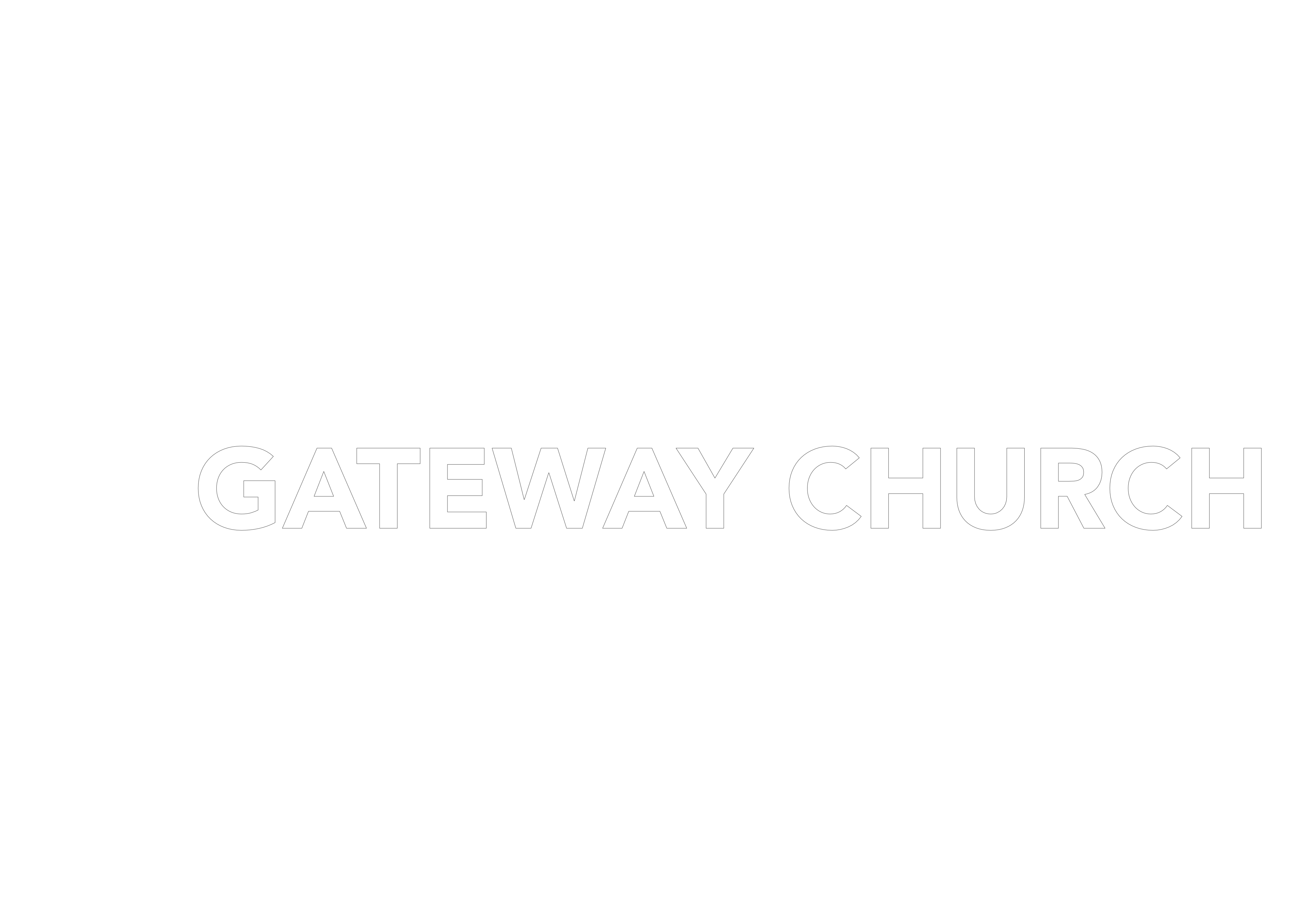 Gateway Church Basingstoke